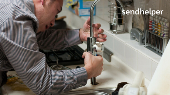 Finding a reliable plumber in Singapore