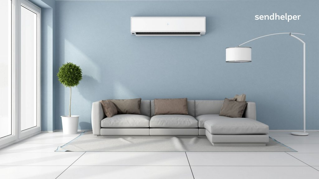 Read 5 reasons why your air conditioner is not cooling