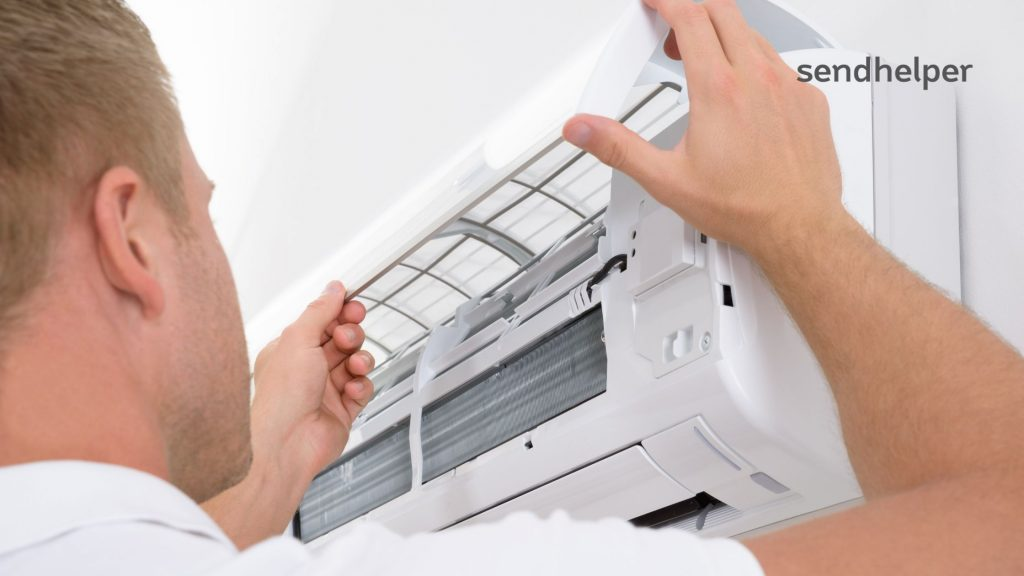 5 Possible Reasons for Aircon Water Leakage