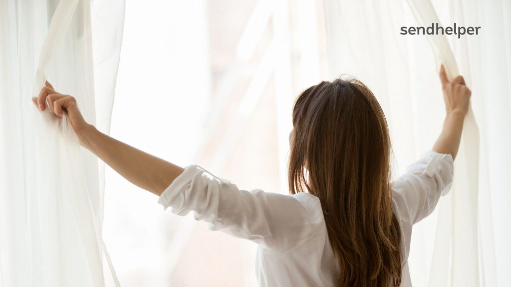 Curtain Cleaning: What you should keep in mind