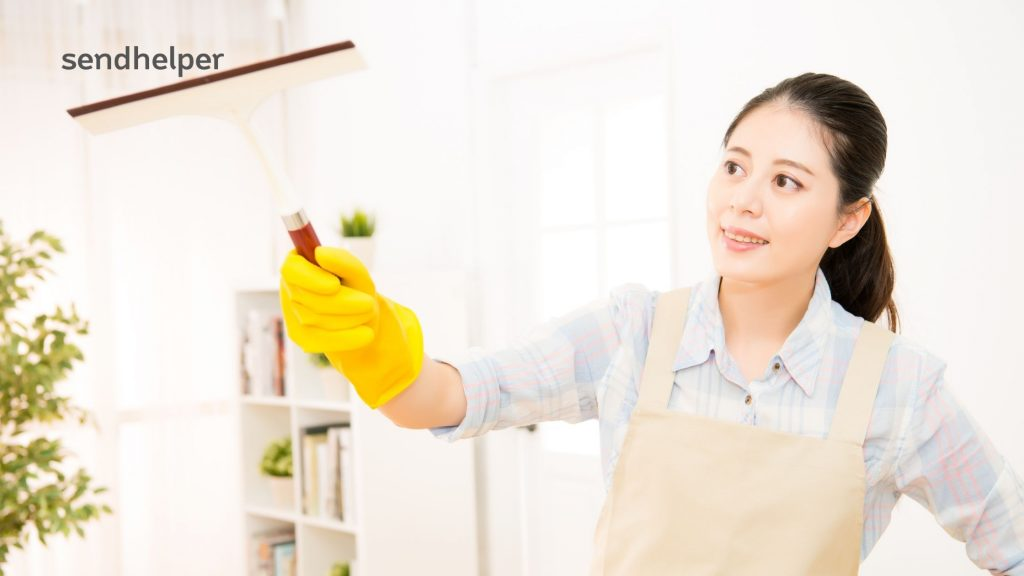 Move-out Cleaning: A Tenant's Checklist for Apartment Handover