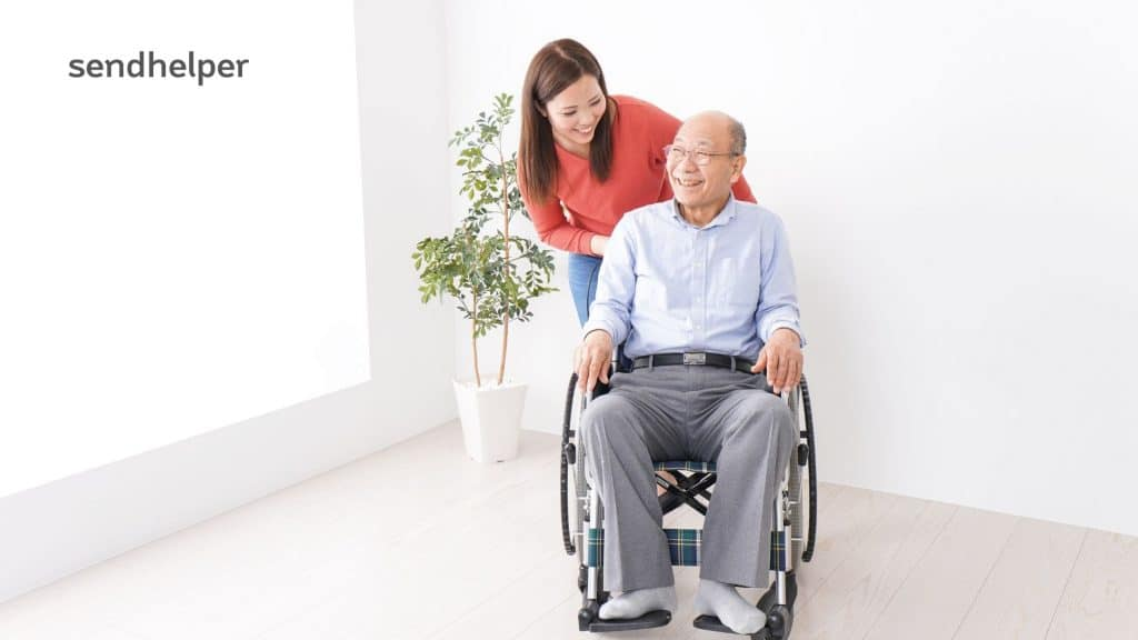 Activities of Daily Living for Better Health of Elderly
