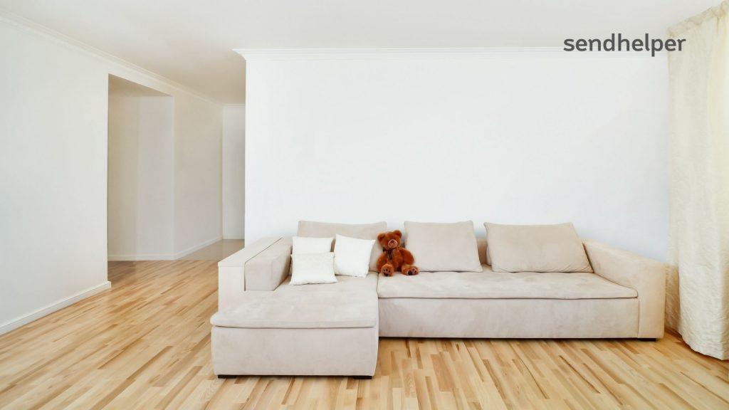 Benefits of Parquet Floor Polishing