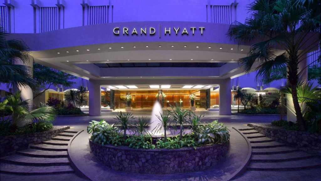 best staycations in Singapore