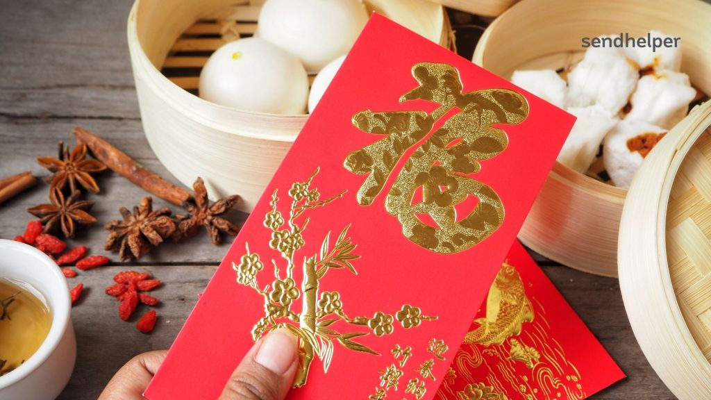 Chinese Hongbao: What You Need to Know About the Tradition of Giving Red Envelopes