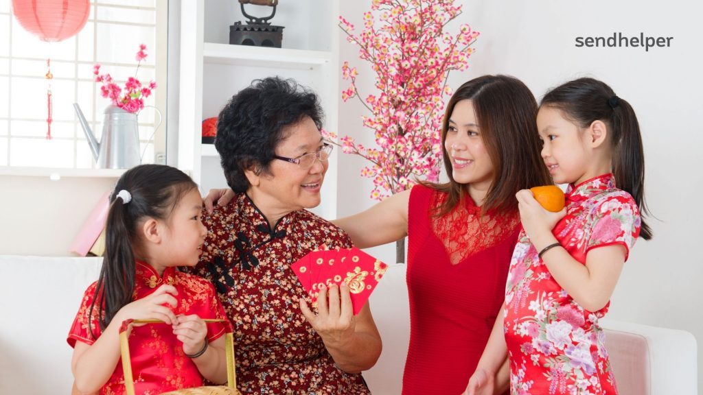 How to Prepare for Chinese New Year at Home