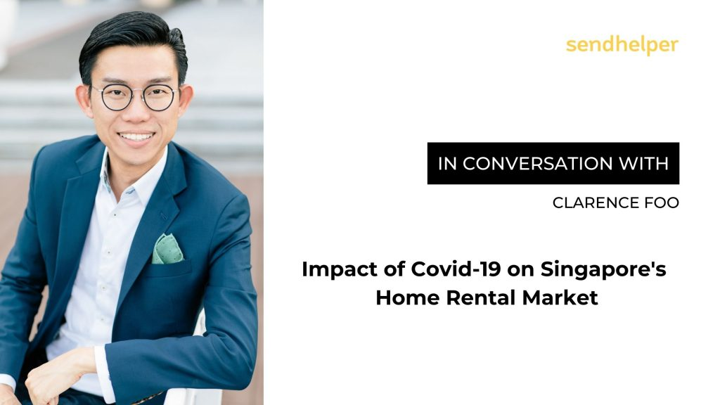 Interview: Impact of Covid-19 on Singapore's Home Rental Market