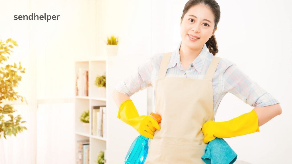 Practical tips to keep your home clean