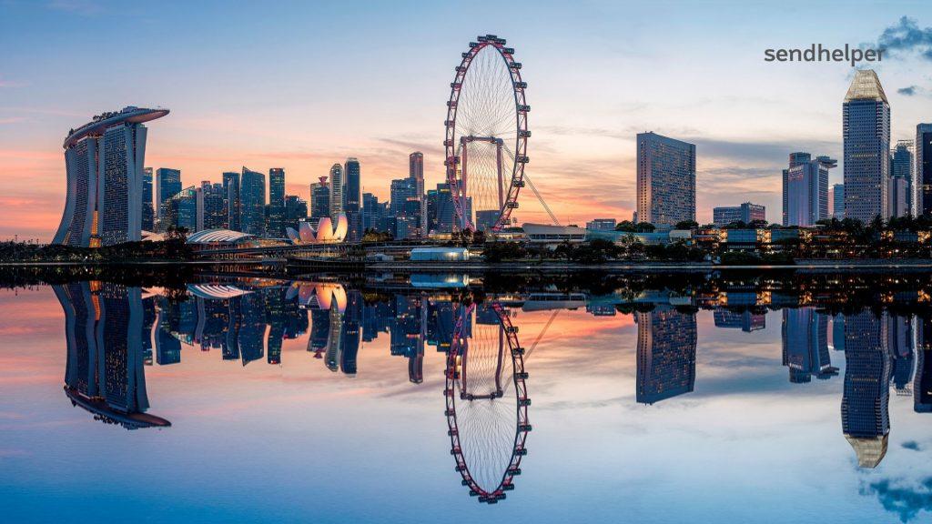Astonishing Facts about Singapore