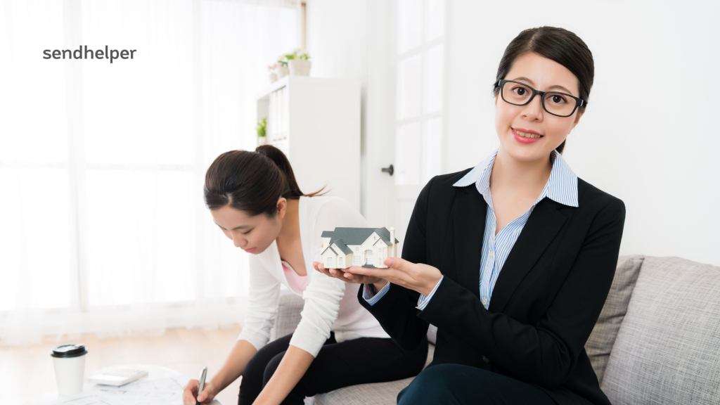 How to identify a reliable property agent in Singapore for rental properties